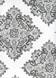 Indo Chic Wallpaper G67369 By Galerie
